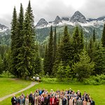 Photo de Island Lake Lodge