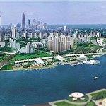 شانغهاي موتل 168