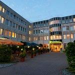 Holiday Inn Frankfurt Airport - Neu-Isenburg Foto