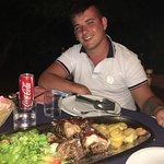 Cena Sarda del super cuoco Andrea :)