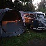 Foto de Camping Blaarmeersen
