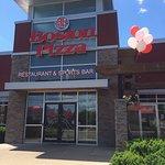 Welcome to Boston Pizza Moncton