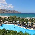 Mare Monte Beach Hotel Foto