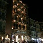 Arcadion Hotel Foto