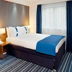 Photo de Holiday Inn Express London City