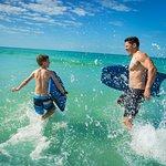 Siesta Beach was ranked the no. 1 beach in America on Trip Advisor in 2015