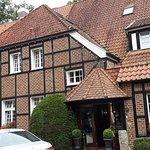 Foto di Ringhotel Landhaus Eggert