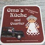 Oma's Küche Foto