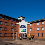 Holiday Inn Express Droitwich M5, Jct 5