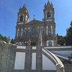 Foto de Bom Jesus do Monte