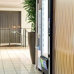 Holiday Inn Express London-Limehouse Foto