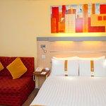 Holiday Inn Express - Edinburgh City Centre Foto