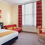 Foto de Holiday Inn Express London - Victoria