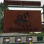 Tourist Center Robbesscheier
