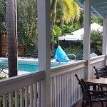 Chelsea House Hotel in Key West Foto