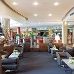 Photo de Radisson Blu Hotel, Paris Charles de Gaulle Airport