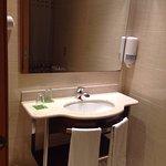 Foto de Hotel NR Noain - Pamplona