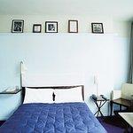 Photo de Hotel Quartier Latin