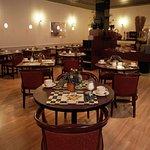 Photo de BEST WESTERN Dam Square Inn
