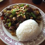 Blue Flame Asian Bistro
