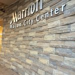 Photo de Macon Marriott City Center
