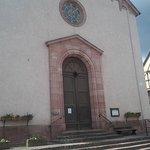 Riquewihr Catholic Church