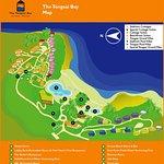 Tongsai Map