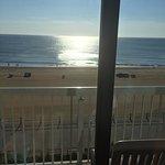 Foto de The Oceanfront Inn