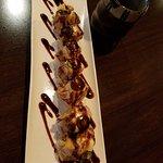 Pier 98 Sushi Bar & Grill