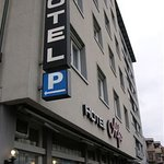 Hotel Alfa Foto
