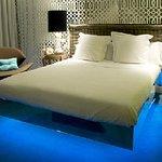 Foto de Hotel Abalu Madrid Centro