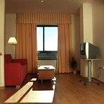Photo of Aparthotel Ascarza Badajoz