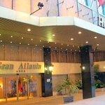 Foto de Hotel Gran Atlanta