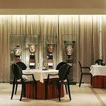 Cibeles Meeting Room