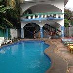 Foto de Hotel De Haan