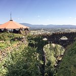 Foto de Riblet Mansion and Arbor Crest Winery