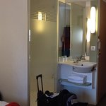 Photo de Ibis Budget Poitiers Centre Gare