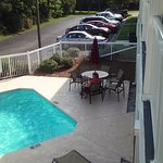 Suburban Extended Stay of Wilmington Foto