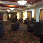 Red Lion Hotel Seattle Airport Foto