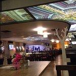 Billede af Magna Restaurant - Terrasse
