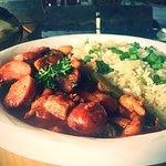 Linney Breaux's Cajun Eatery