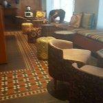 Foto de Marrakech Hotel on Broadway