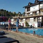 Santa Susanna Resort Foto
