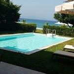 Mandola Rosa Suites & Villas Foto