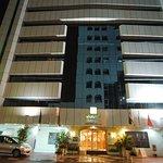 Photo de Holiday Inn Downtown Dubai