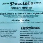 صورة فوتوغرافية لـ Puccini's Smiling Teeth Pizza & Pasta