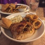 Foto de Ted's Montana Grill