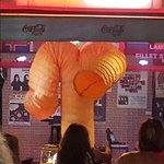 صورة فوتوغرافية لـ Garfield Restaurant and Bar