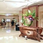 Crowne Plaza Hotel Jakarta Foto