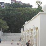 Paseo de Los Próceres Foto